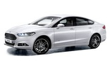 Ford Mondeo 2014 седан