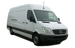 Mercedes-Benz Sprinter 315CDI KA A3