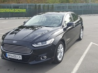 Ford Mondeo 2.0 TD AT LUX