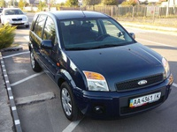 Ford Fusion 1.4 Comfort