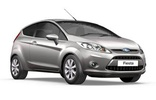 Ford Fiesta 3dr (2008)