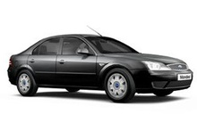 Ford Mondeo Седан (2000)