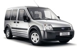 Ford Tourneo Connect (1 поколение)