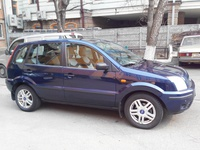 Ford Fusion 1,4 АТ