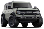 Ford удвоил тираж Bronco First Edition