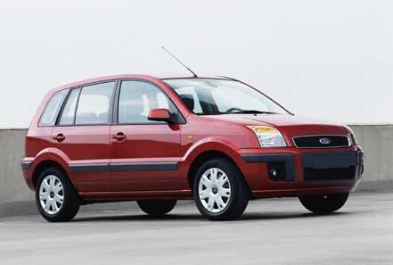 отзывы о машине ford fusion