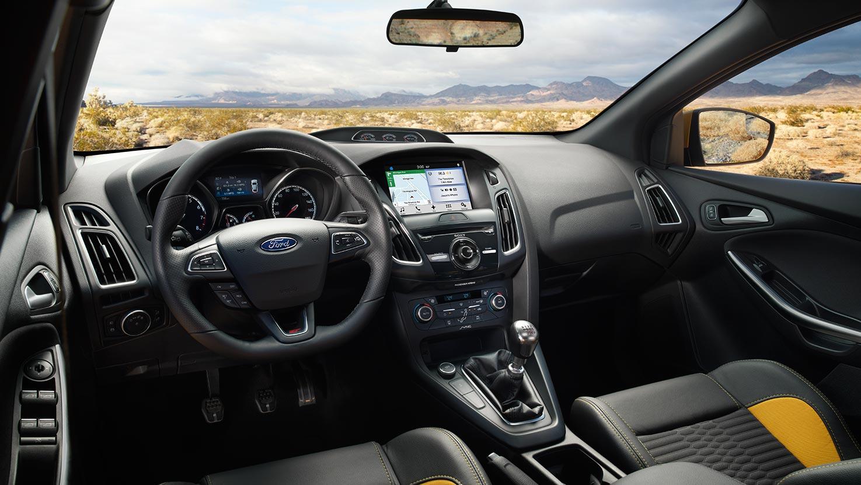 Ford Focus St стоимость цена характеристика и фото